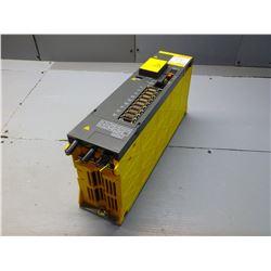 FANUC A06B-6080-H304 REV.G SERVO AMPLIFIER MODULE
