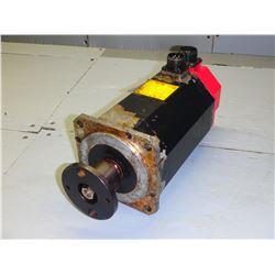FANUC A06B-0126-B077aC6/2000 AC SERVO MOTOR