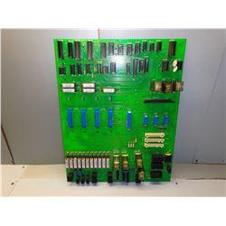 FANUC ROPB-M1 CG-2 CIRCUIT BOARD