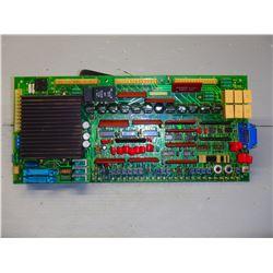 FANUC A20B-0007-0360 REV.04A CIRCUIT BOARD