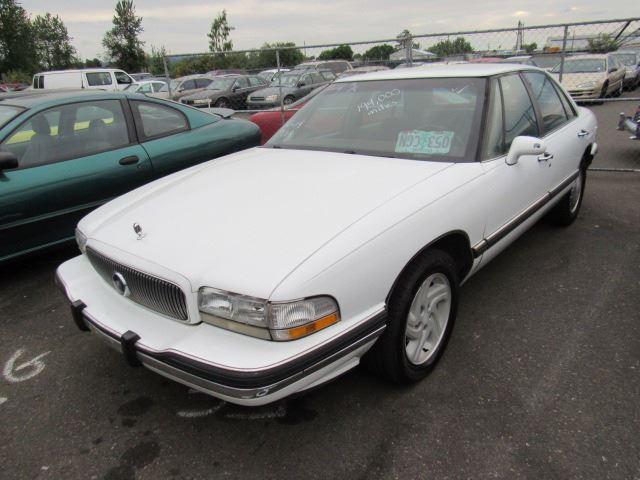 1996 Buick Lesabre >> 1996 Buick Lesabre