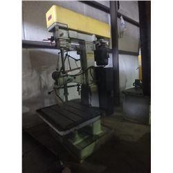 Allen Toolroom Drill Press
