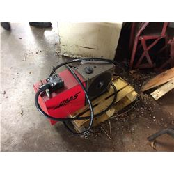 """Haas 8"""" Rotary Indexer with Control"""