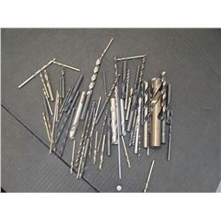 Lot of Misc Drills
