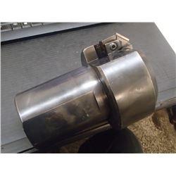 Greenleaf Indexable Milling Unit, P/N: 1804-2A-10X
