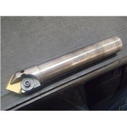 "K Tool 1"" 90 Degree Indexable Spot Drill, P/N: SDCS 902L"
