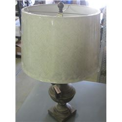 New Table Lamp 24 inch high