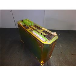YASKAWA JZRCR-XC002B SERVO CONTROLLER