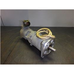 *NEW* MITSUBISHI HD20ET-023 DC SERVO MOTOR W/ SANYO G1811-097-6 GENERATOR ENCODER