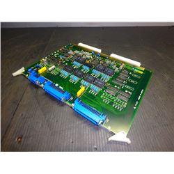 MITSUBISHI BN624A652G52 CIRCUIT BOARD