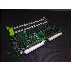 MITSUBISHI BN624A535H01 CIRCUIT BOARD