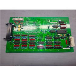 KAWASAKI CCPC0271 PRIO2-00 CIRCUIT BOARD