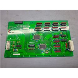 KAWASAKI CCPC0270 RMIO3-01 CIRCUIT BOARD