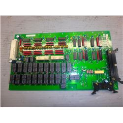 KAWASAKI CCPC0267 SFIO3-01 CIRCUIT BOARD