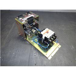 YASKAWA JZRCR-XPU01-2C DRIVE
