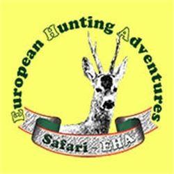 Serbia Fallow Deer Hunt