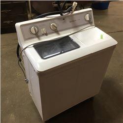 Hitachi Washer/Spinner Combo Machine