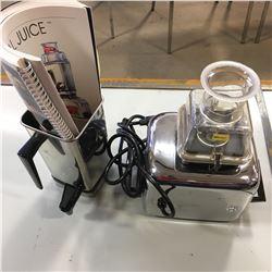 Commercial Vita-Mixer