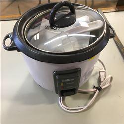Salton Automatic Rice Cooker