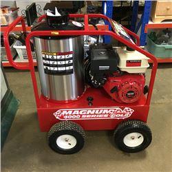 4000 PSI Magnum Gold Pressure Washer