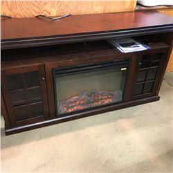 Muskoka Bellamy Electric Fireplace / Media Console