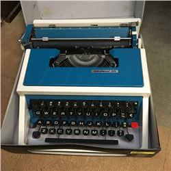 Typewriter : Underwood 315