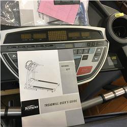 """Treadmill """"Tempo Fitness"""""""
