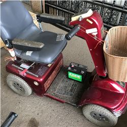 ShopRider Scooter (No Charger)