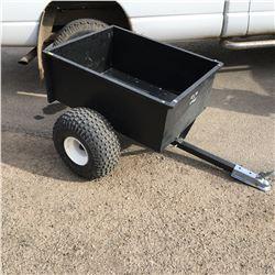 ATV Dump Wagon Trailer