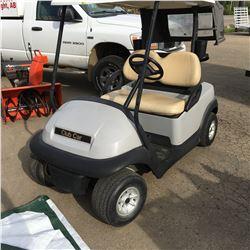 2007 Club Car Electric Golf Cart w/Charger