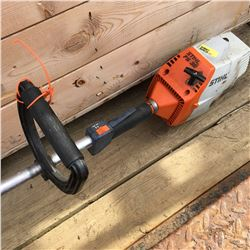 STIHL Gas Powered Weed Eater