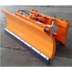 94'' Skid Steer Hydraulic Dozer Blade