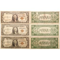 3 Hawaii Notes