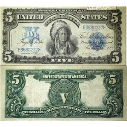 US $5 Chief