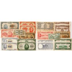 China Bank Note Group