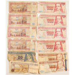 Guatemalan Currency