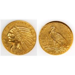 $5 Indian Head Gold Piece