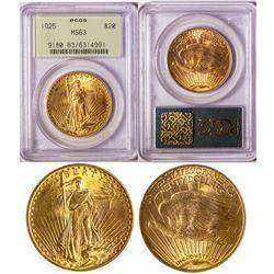 $20 Gold Piece