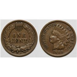 1909 S Indian Cent