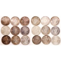 Better Date Morgan Dollars