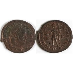 Coin of the Roman Empire