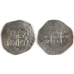 1684 Spanish Cob