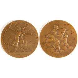 Paris Mint Medal