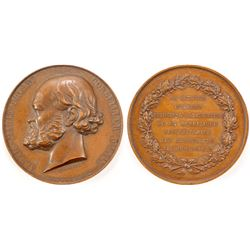 Alexis Marie Piaget Medal