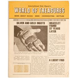 World of Treasures June 1980
