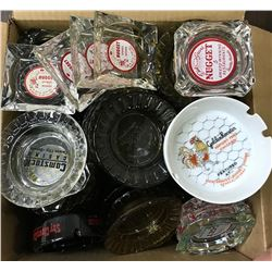 Sparks Casino Ashtray Collection