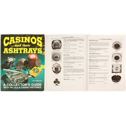 Casinos and their Ashtrays (Book)