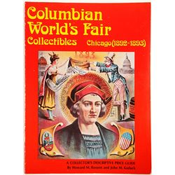 Columbian World's Fair Collectibles (Book)