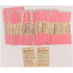Wells Fargo Modesto Archive