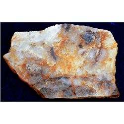 Loring Pit Mine Exteme High Grade Specimen